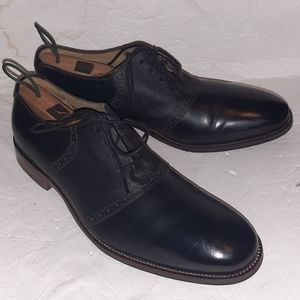 Cole Haan Williams Saddle Oxfords Worn Once